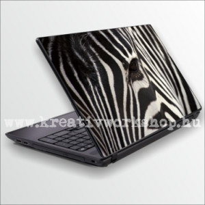 Laptop matrica